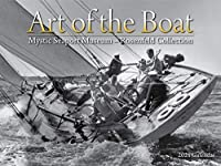 Art of the Boat 2021 Calendar: Mystic Seaport Museum Rosenfeld Collection
