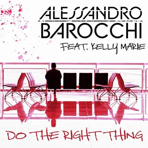 Alessandro Barocchi feat. Kelly Marie
