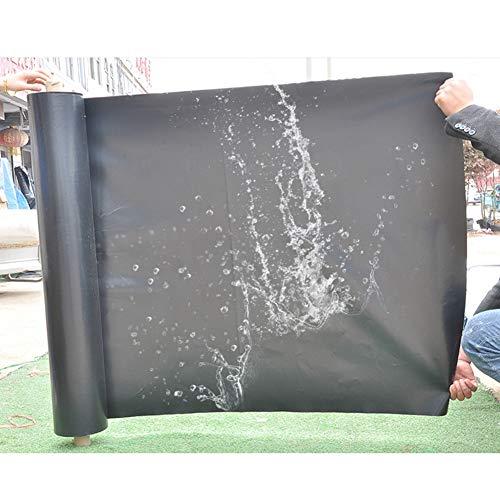 Gzhenh Revestimiento para Estanque De Peces,Protector De Pantalla Anti-UV Impermeable Plegable Durable...