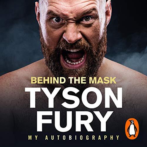 Couverture de Behind the Mask