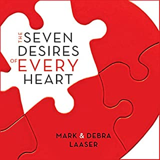 Seven Desires of Every Heart  cover art