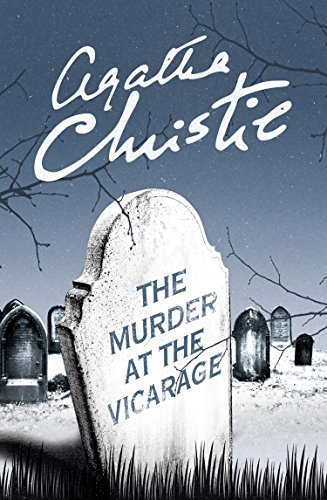 The Murder at the Vicarage (Miss Marple) (Miss Marple Series Book 1) (English Edition)