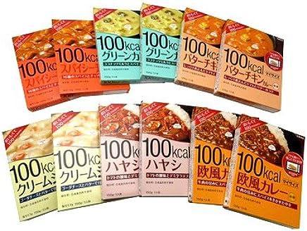 大塚食品 マイサイズ 6種×各2個(計12個)セット