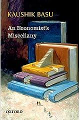 An Economist's Miscellany Relié