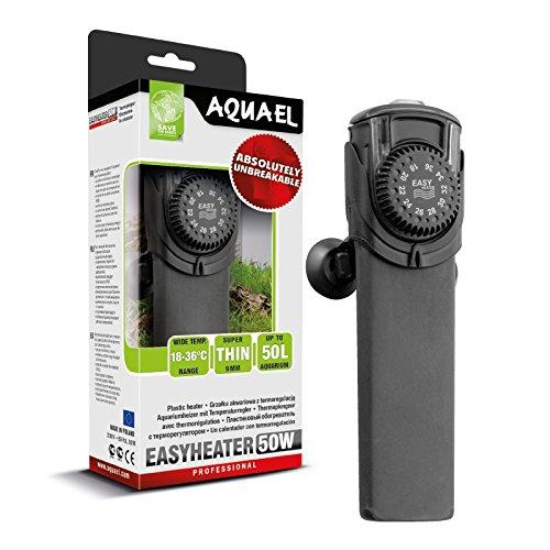 AquaEl Regelheizer EasyHeater 25 Watt, 10-25 L