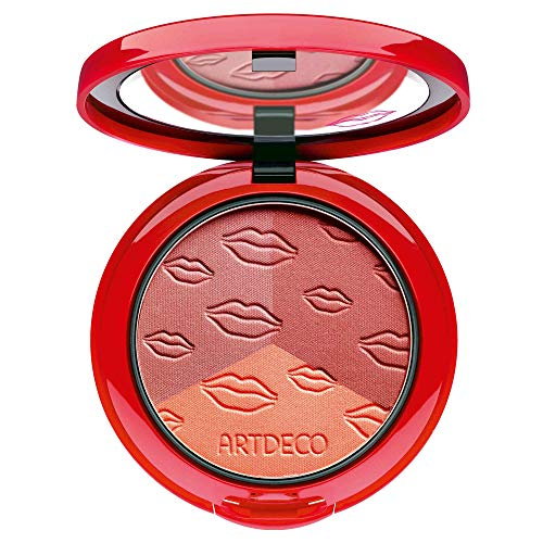 Artdeco Iconic Red Blush Couture Blusher, 9 g