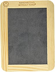 Handwriting Without Tears Slate Chalkboard - 4 x 6 Inches