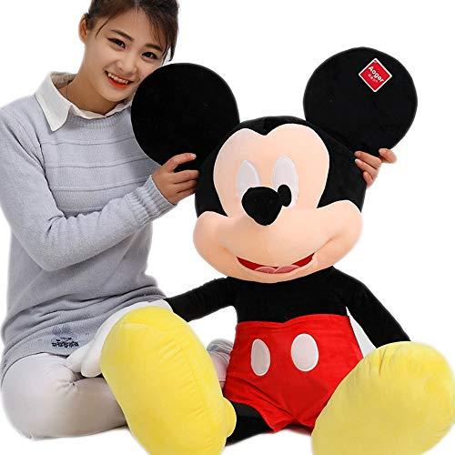 Muñeca Mouse Mickey Minnie Peluche Muñeca Ragdoll Regalo