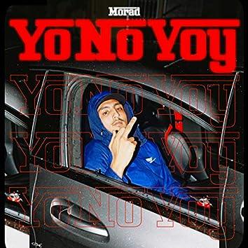 Yo No Voy