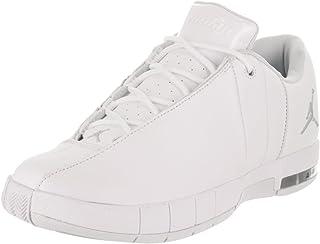 promo code fbf2b 16bf6 Jordan Nike Kids TE 2 Low BG Basketball Shoe