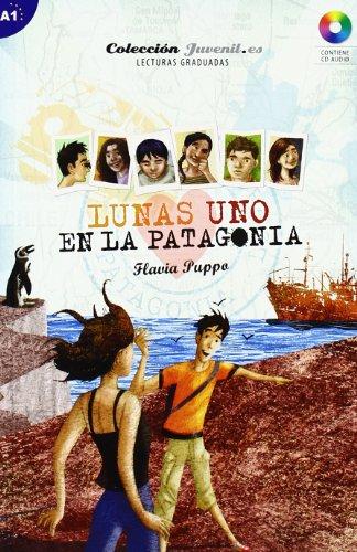 Lunas uno. En la Patagonia: En La Patagonia + CD: 1