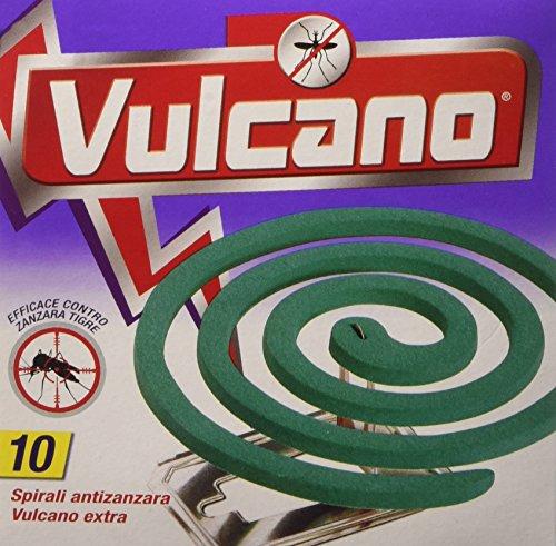 Vulcano Spira Spiralette, 10 Pezzi
