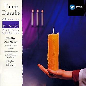 Fauré / Duruflé - Requiems