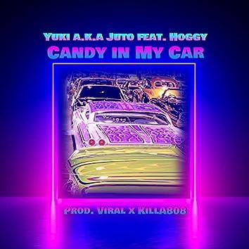 Candy in My car (feat. Hoggy)
