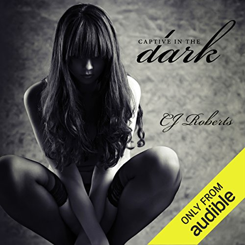Captive in the Dark audiobook cover art