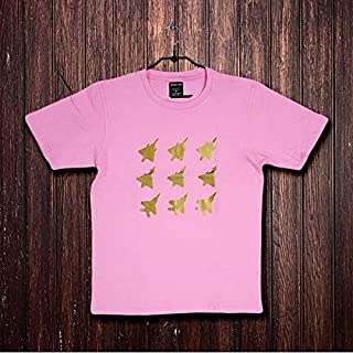 Mirage and F-15 Pink T-Shirt