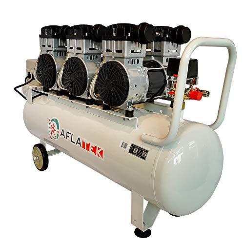 Druckluft Kompressor 100l - 230v - 10 bar - 100l –...