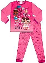 L.O.L. Surprise! - Pijama - para niña Rosa rosa 8-9 Años