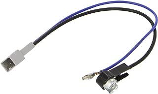 ISO Hembra Autokit 25ADVW12 Adaptador Antena Fakra Macho Universal DIN Macho
