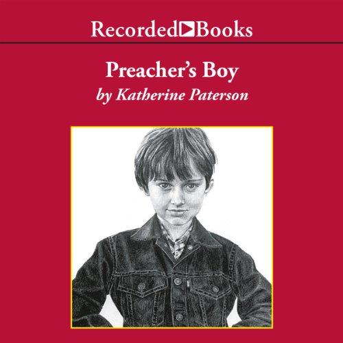 Preacher's Boy cover art
