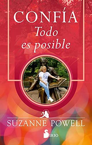 Confía: Todo es posible