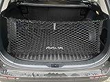 Envelope Style Trunk Cargo Net for Toyota RAV4 Rav4 Hybrid Prime LE XLE Limited Adventure TRD Off Road 2019 2020 2021