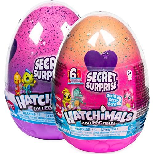 Hatchimals CollEGGtibles Secret Surprise Spielset...
