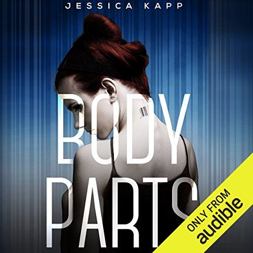 Body Parts cover art