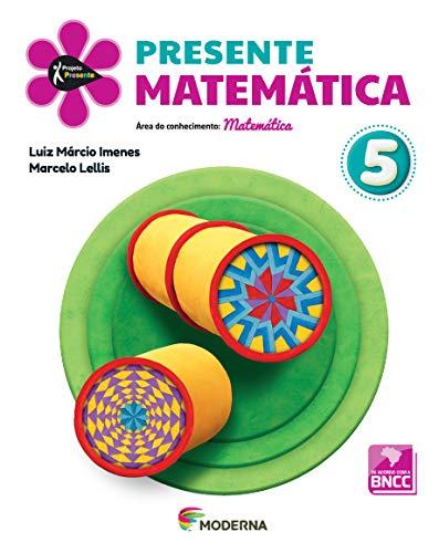 Presente Mat 5 Edição 5