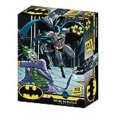 Prime 3D-Redstring-Puzzle lenticular DC Comics Batman vs Joker 300 Piezas (Efecto 3D)