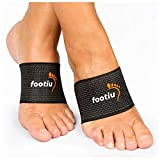 FOOTIU Compression Copper Arch...