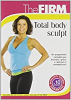 The Firm - Total Body Sculpt (Dvd+Booklet) [Italian Edition]