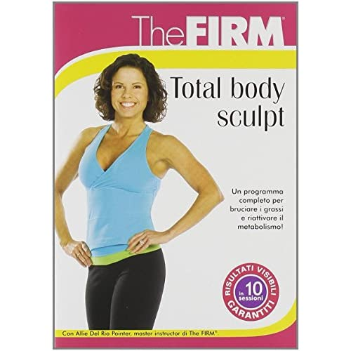 The firm - Total body sculpt