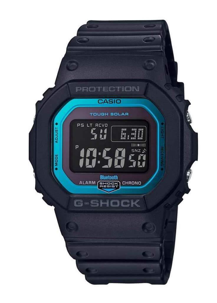 Casio G Shock Bluetooth Watch GW B5600 2ER