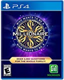 Who Wants to Be A Millionaire (PS4) - PlayStation 4
