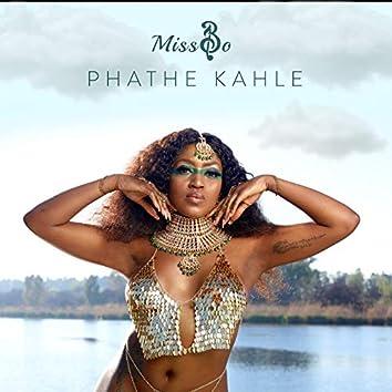 Phathe Kahle