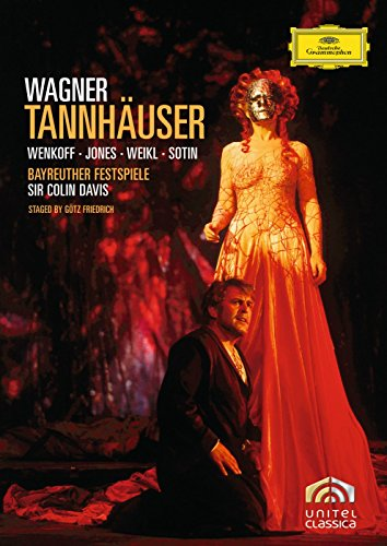 Tannhäuser [2 DVDs]