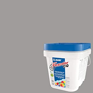 Mapei Flexcolor CQ Ready to use Grout (1 Gallon, Timberwolf)