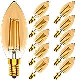 Dimmerabile Lampadine Filamento a LED E14 4W...