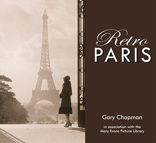 Retro Paris [Idioma Inglés]: The Way We Were