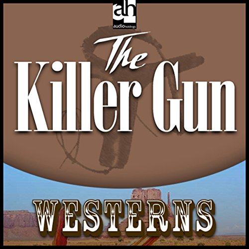The Killer Gun Titelbild
