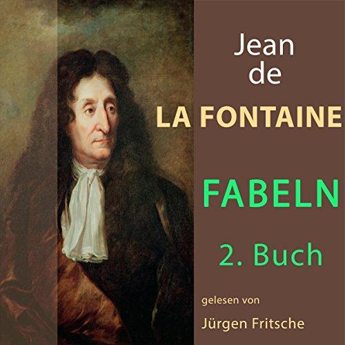 Fabeln von Jean de La Fontaine 2 cover art