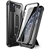 Dexnor Compatible with Iphone 11 Pro MAX Case 6.5 Inch, 360