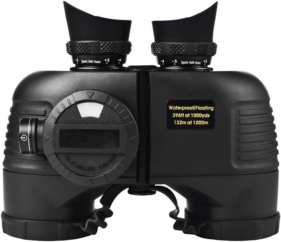 DJG Military New Free Shipping Binoculars Powerful Telescope HD B 7X50 Free shipping anywhere in the nation Waterproof
