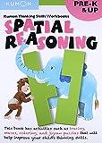 Pre-K Spatial Reasoning (Kumon Thinking Skills Workbooks)