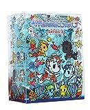 tokidoki Mermicorno Series 3 Blind Box Collectible - One Random Blind Box