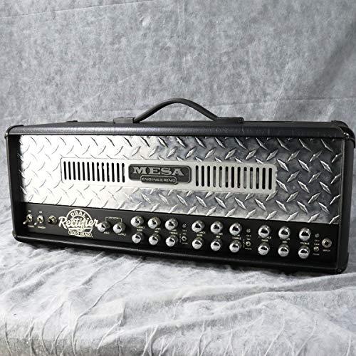 Mesa/Boogie/Dual Rectifier Solo Head 100
