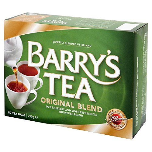 Barry's Tea Originalmischung 80 Teebeutel