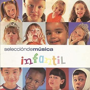 Selección Música Infantil