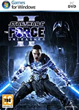 PC STAR WARS THE FORCE UNLEASHED II